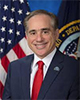 David L. Shulkin, M.D. - Secretary of Veterans Affairs